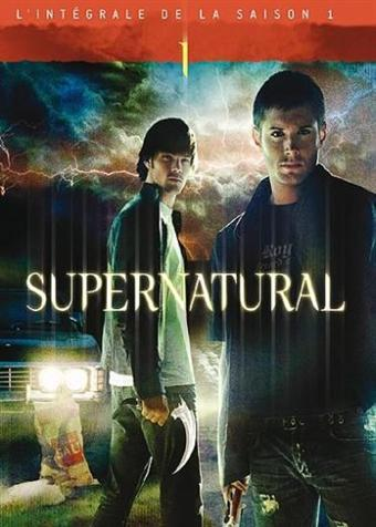 Supernatural Saison 1