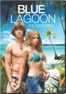Blue Lagoon : The Awakening