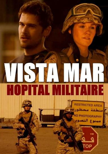 Vista mar Hopital Militaire