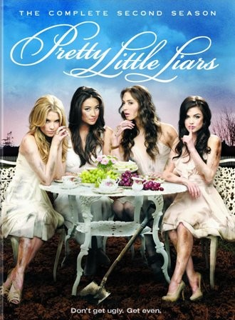 Pretty Little Liars Saison 2