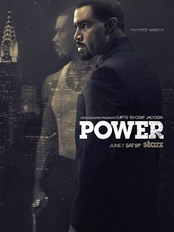 Power : Saison 2
