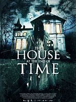 The House At The End Of Time