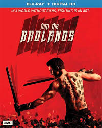 Into the Badlands Saison 2