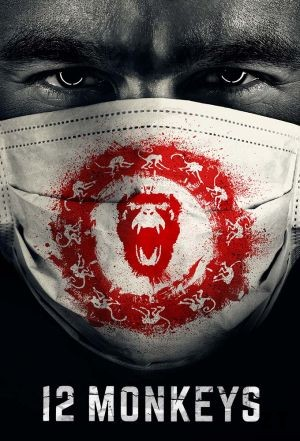 12 Monkeys Saison 1