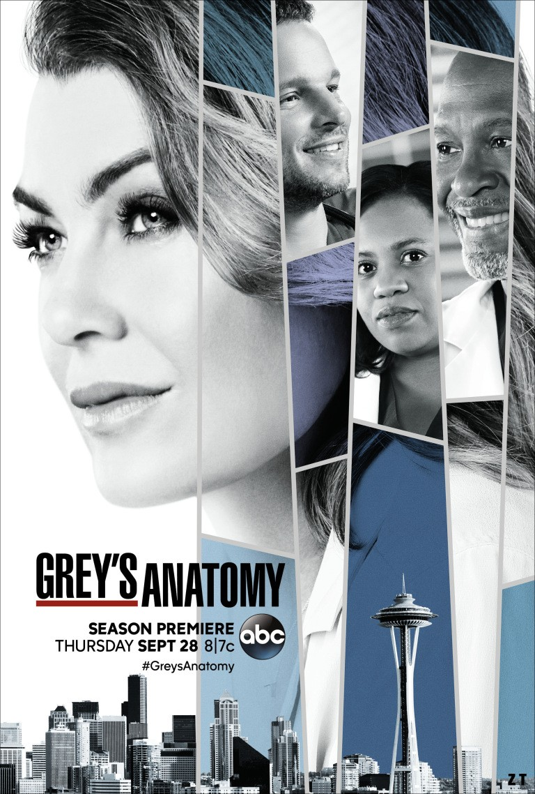 Grey's Anatomy Saison 14