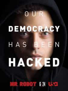 Mr. Robot Saison 2