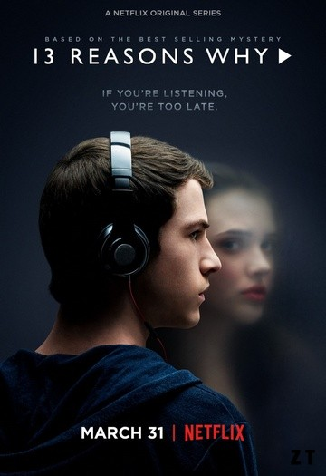 13 Reasons Why Saison 1