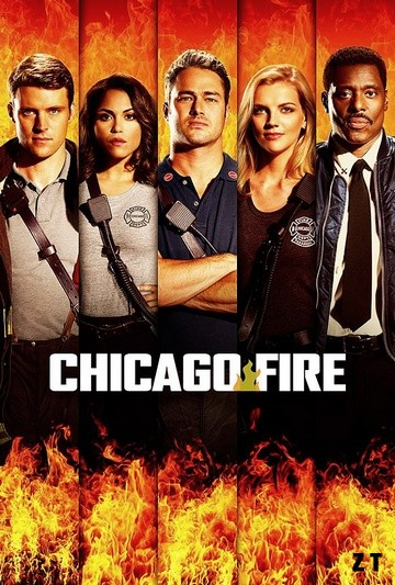 Chicago Fire saison 6